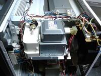 Mikrofalówka Whirlpool MWD302 nie grzeje