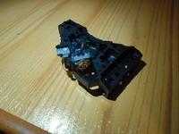 Laser z nagrywarki, dwie diody, którą diode wybrać?