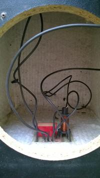 Kolumny Tonsil renowacja głośników czy wymiana na inne