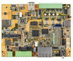 SBC-7530 - jednopłytkowy komputer z i.MX6 ULL