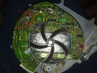 Buderus logamax plus GB132T błąd