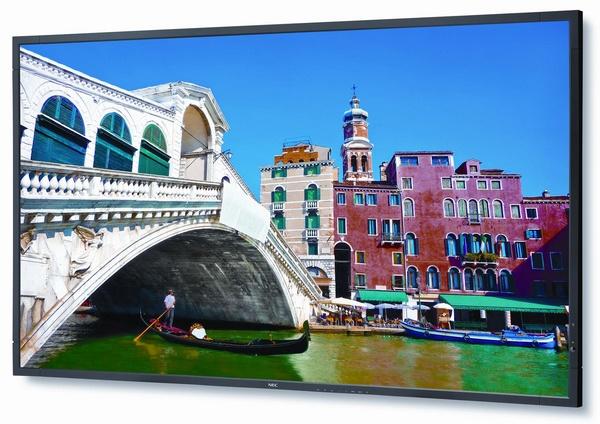 NEC V423 - wy�wietlacz LCD LED klasy przemys�owej