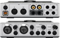 Kabel: NI Komplete Audio 6 - KRK RP5