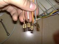 pralka polar lts1085 nie wiem jak podłączyć kable hydrostatu