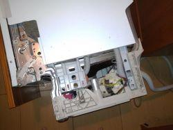 Zmywarka AEG Electrolux Favorit 65411 VI - nie grzeje