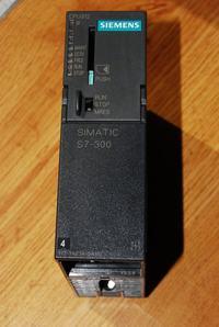 [Sprzedam] Siemens S7-300 CPU 312-1AE14-0AB0 nowy!