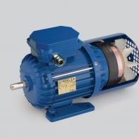 silnik wiertarki SIP - pod�aczenie falownika