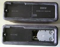 Philips DC083 - przeróbka na Becker BE0980/BE0982
