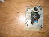 Laser w SONY LBT-N355
