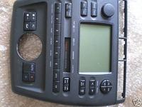 Seat Sound System 2 problem z radiem