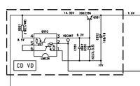 Pioneer DEH-2900MPB - nie załącza się CD