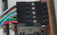 Przedni panel USB - nie wykrywa pamięci masowych.