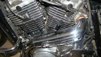 Honda Shadow - brak ładowania