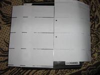Poziome paski na wydrukach drukarka laserowa samsung scx4200
