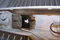 Chłodziarka ARDO FMP22 - nie chłodzi, oświetlenie działa