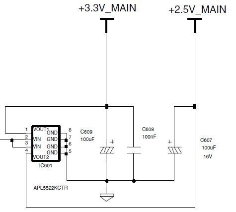 Monitor LCD Samsung SyncMaster 710n identyfikacja elementów