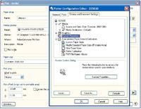 Problem ze zmianą ustawień plotera AutoCad2010