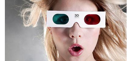 Dualplex Display - prawdziwy trzeci wymiar?