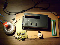Digital soldering station for WSP80 by Bekcs eKm