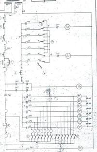 Układ przełączający sygnały