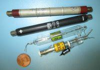 Licznik Geigera pod aplikację z androida - Smart Geiger APK