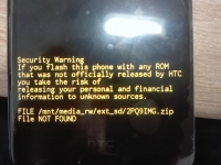 HTC One A9 - jak usunąć blokadę gestem?