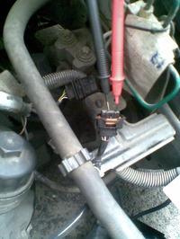 [Opel Corsa C 1.0] P0130, P0135 - Napi�cie lambdy 0 - 3V