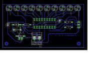 [Eagle] Prośba o sprawdzenie schematu i płytki PCB.