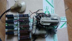 [Sprzedam] Różne części elektroniczne retro