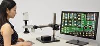 Mikroskop inspekcyjny - jaki z PL?