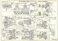 Radmor 5102-TE - Pal�cy si� tranzystor BC237 (T1204)