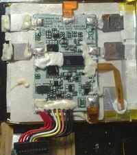Asus EeePC 1008HA - Bateria AP31 - po wymianie ogniw zablokowana