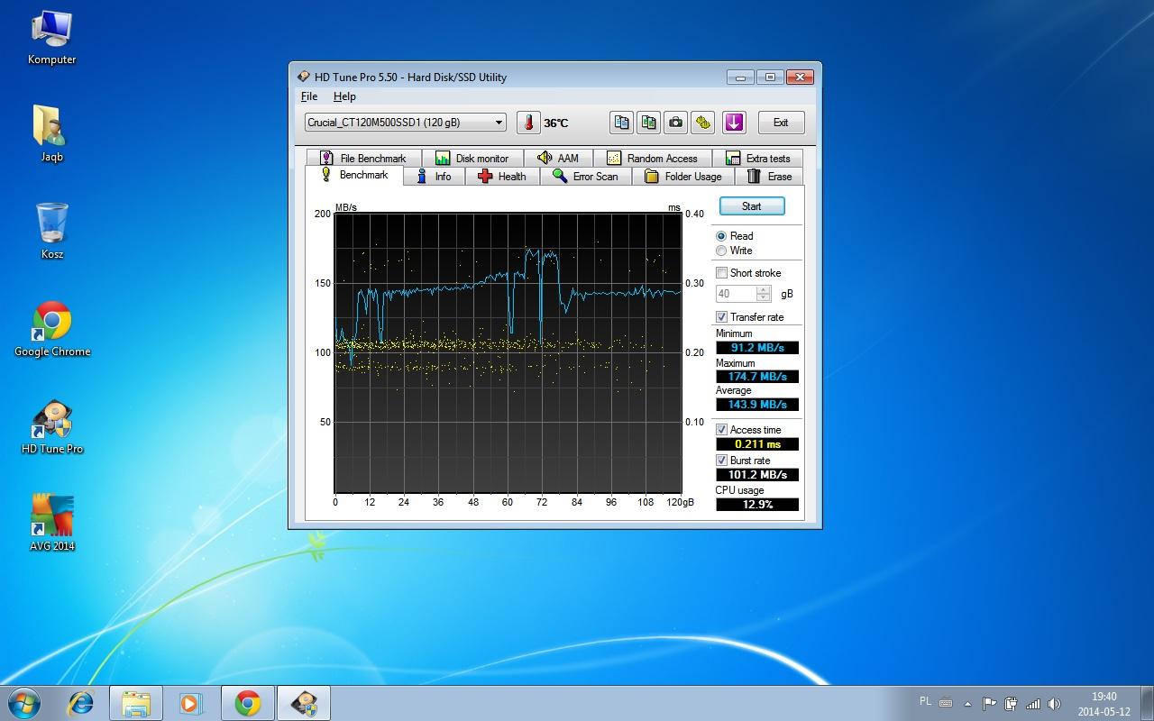 Kt�ry SSD 128gb do kwoty ok.250z�