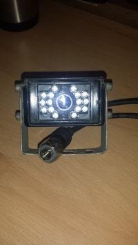 Kamera cofania - jak podłączyć