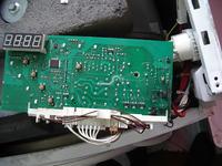 AMICA Optima 600 / PC4560A412 - wybija bezpieczniki podczas prania