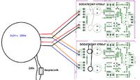 Laboratoryjny Zasilacz Symetryczny 3,3-26 V
