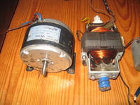 [Sprzedam] Silnik 24V 250W od hulajnogi