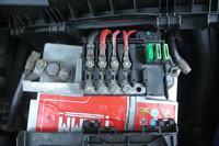 Webasto DW50 - Webasto DW50 nie wyłącza się, pompa wody cały czas pracuje