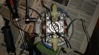 Zelmer - Wymiana kondensatora w odkurzaczu Zelmer