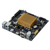 Asus J1900I-C - p�yta Mini-ITX z pasywnie ch�odzonym 4-rdzeniowym procesorem