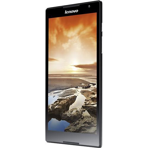 Lenovo Tab S8-50 - 8-calowy tablet z 4-rdzeniowym Atom i Android 4.4