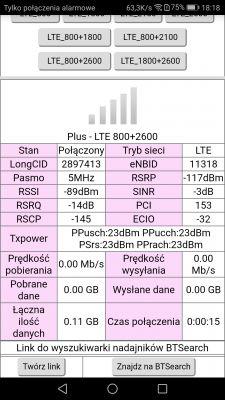 Huawei B525s czy pasuje do ODU-100