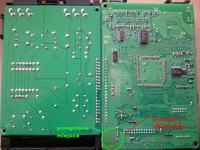 PEUGEOT 406 2000r 2.0 16V wzbudzanie alternatora.