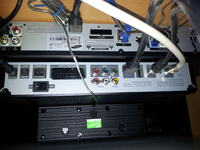 TV Toshiba + Kino domowe + PS3 - Jak to sensownie podłączyć