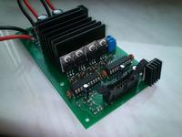 [Sprzedam] Płytki PCB pod wysokoprądowe mostki H na hip4081