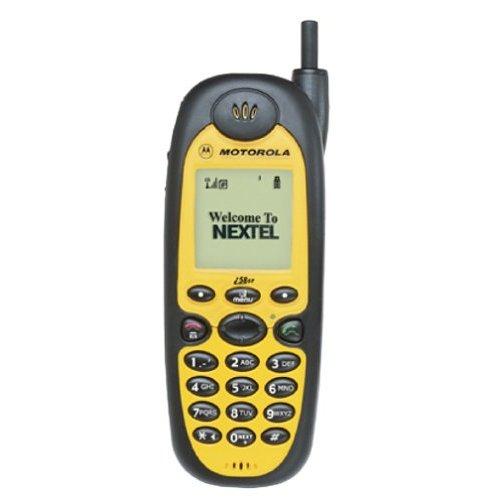 Instrukcja obs�ugi Motorola i58sry EN