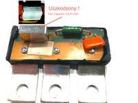 Paleciak linde - Co to za element i jego regeneracja.