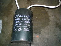 """Pompa do wody """"brudnej"""" spadek mocy - dlaczego te pompy szybko padaj�?"""