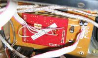 Radio Wifi Logik IR100 - antena zewnętrzna