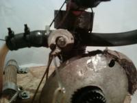 Maszyna Parowa W�asnej Roboty